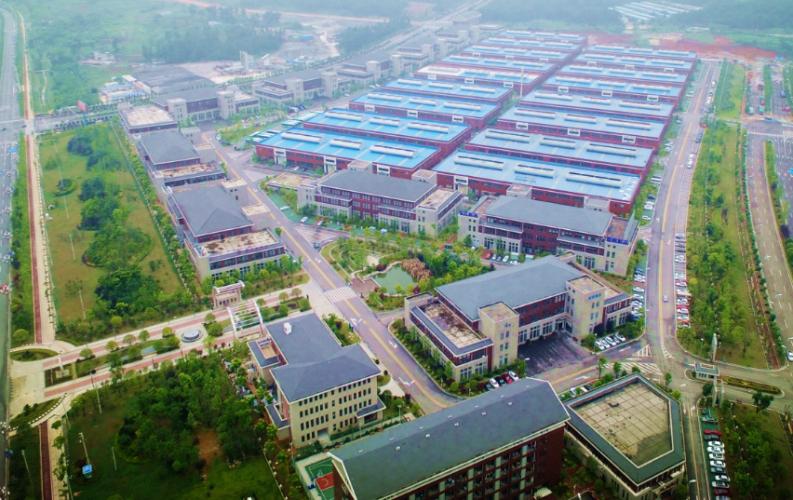 贵安新区高端装备制造产业园