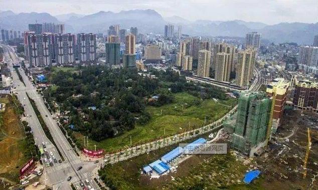纳雍经济开发区